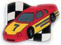 D03 Auto pretekárske